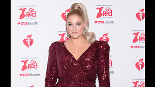 Meghan Trainor 'scared' about giving birth without her mother being there