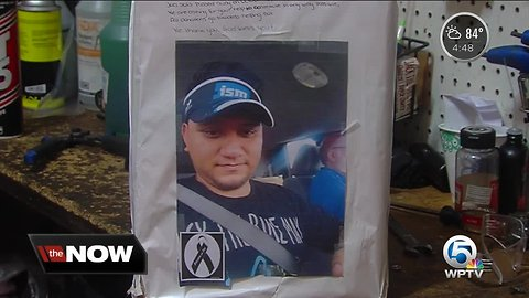 Legacy of 'Jack the Bike Man' employee killed in car crash lives on in thousands of bicycles