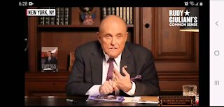 Rudy Giuliani: Scathing Indictment of Biden