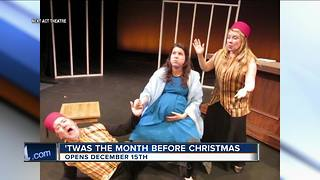 Original holiday shows to open
