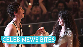 Shawn Mendes SPLITS with Camila Cabello - DETAILS