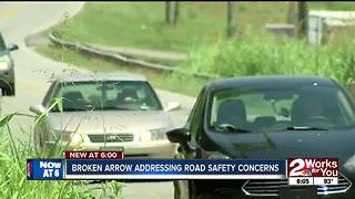 Broken Arrow bond looks at road concerns