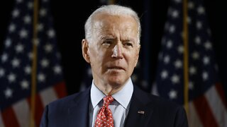 Sidelined By COVID-19, Joe Biden Struggles To Make Gains With Latinos