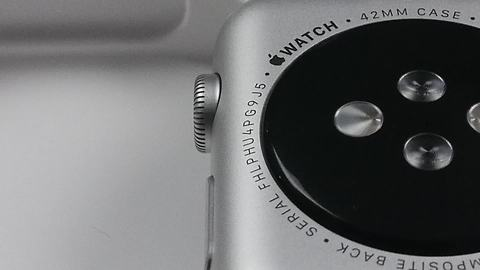 'Apple Watch Sport' unboxing review
