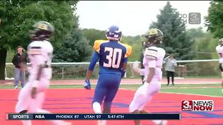 OSI Game of the Week: Omaha North vs. Burke