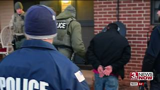 Concerns after Omaha ICE operations - Video