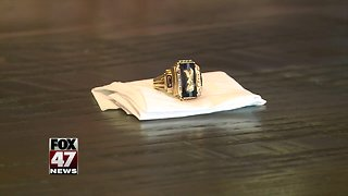 Yes Report: Lost Ring Found After 50 Years