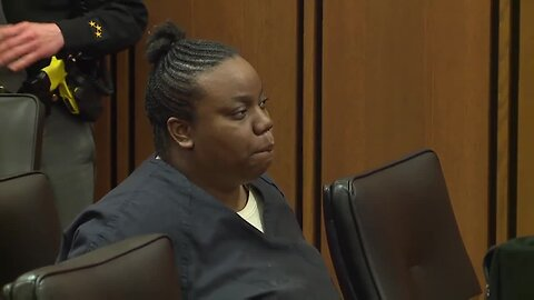 Woman who killed man she met on dating sight sentenced