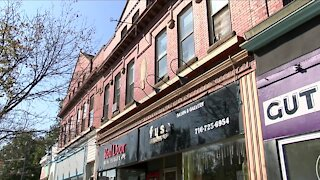 Elmwood business owners concerned over possible demolition