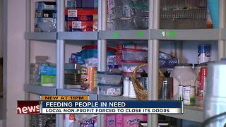 Charity that serves those in need without a home after Sunday