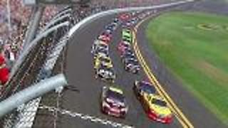 Unforgettable Visit at Daytona Speedway for Racing Fans - Video
