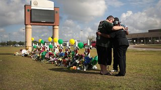 How Psychologists Re-establish Normalcy After School Shootings