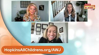A Woman's Journey Virtual Conference | Morning Blend
