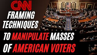CNN and Media Propaganda | January 6th and Dueling Electoral College Votes