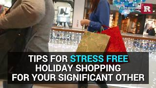 Holiday shopping made easy | Rare Life - Video