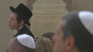 The Tumultuous History Of Jews In Poland - Video