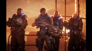 'Gears of War' studio won't be announcing any new projects 'for some time'