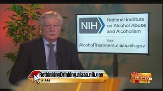 Recognizing Signs of an Alcohol Use Disorder - Video