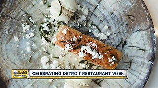 Detroit Restaurant Week