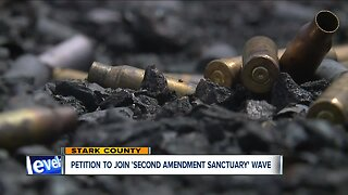 A new movement in Stark County aims to make the county a Second Amendment sanctuary