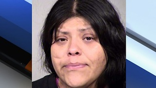 Chandler mom accused of punching, biting child - ABC15 - Crime - Video