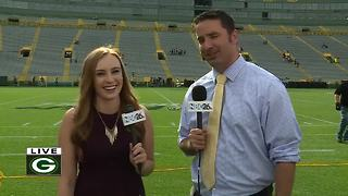 Packers Pregame Primer: Preseason Game 1 vs. Philadelphia Eagles - Video