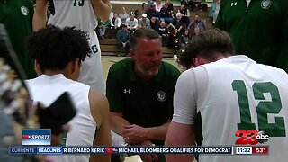Local boys basketball teams survive opening round of valley playoffs
