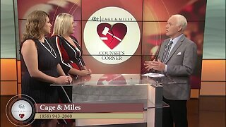 Counsel's Corner: Cage & Miles Discuss Mediation Instead of Litigation in Court