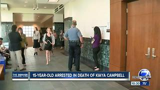Kiaya Campbell timeline as case goes to court - Video