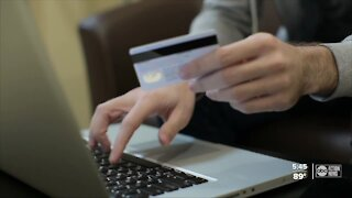 Uptick in COVID-related scams | The Rebound Tampa Bay