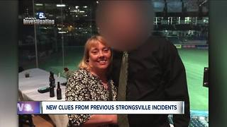 New clues from previous  strongsville incident before the death of long-time teacher - Video