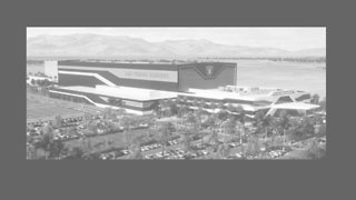 Raiders announce groundbreaking for headquarters in Henderson - Video