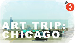 S2 Ep38: Art Trip: Chicago - Video