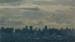 18% Of COVID-19 Deaths In U.S. Linked To Air Pollution