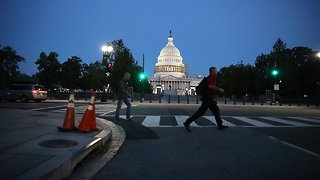 House Votes To Fund Some Government Agencies During Shutdown