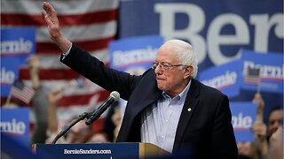 Is the latest polling bad news for Bernie?