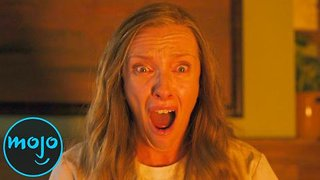 Top 10 Scariest Scenes in Hereditary - Video