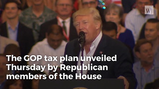 New GOP Bill Slashes Tax Break for NFL, Would Save Taxpayers $200 Million Over Next Decade - Video
