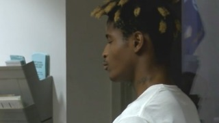 Isaac Louiniste: No bond on attempted murder charge - Video