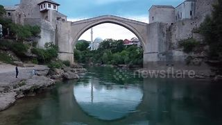 Stunning views of Bosnia and Herzegovina - Video