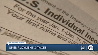 Important tax information for all those who filed for unemployment
