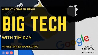 Big Tech | with Tim Ray