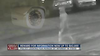 Seminole Heights homeowner hopes surveillance video helps police solve murder mystery - Video