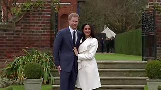 How To Travel To Prince Harry And Meghan Markle's Royal Wedding Next Year - Video
