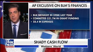 Watters Investigates BLM's SHADY Cash Flow
