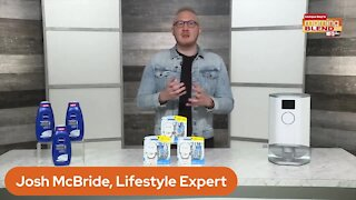 New year products | Morning blend