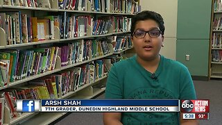 Meet the local spellers competing in the Scripps National Spelling Bee