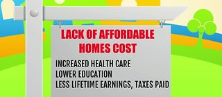 Low=income housing report