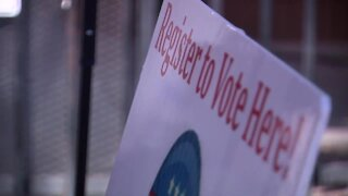 Group working to help homeless amid voting time