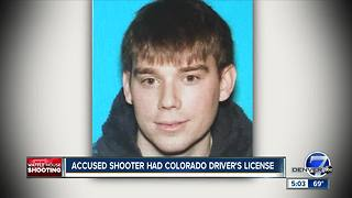 Waffle House Suspect Lived in Colorado